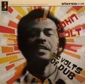 John Holt - 500 Volts Of Dub (Jamaican Recordings) CD