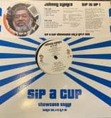 Johnny Clarke - Sip It Up!: Sip A Cup Showcase Vol. 6 (Sip A Cup) LP
