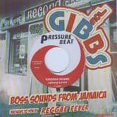 Johnny Lover - Virginia Skank / Fort Augustus Rock (Pressure Beat / Reggae Fever) 7""