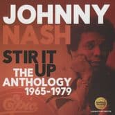 Johnny Nash - Stir It Up: The Anthology 1965-1979 (Soul Music) 2xCD