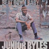Junior Byles - Beat Down Babylon (Doctor Bird) 2xCD