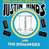 Justin Hinds & The Dominoes - From Jamaica With Reggae (Doctor Bird) CD