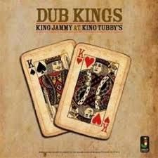 King Jammy At King Tubby's - Dub Kings (Jamaican Recordings) CD
