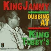 King Jammy - Dubbing At King Tubby's (Jamaican Recordings) CD