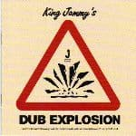 King Jammy's - Dub Explosion (Jamaican Recordings) CD