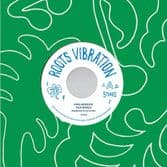 King Medious - This World / Upsetters - Midious Serenade (Roots Vibration) 7""