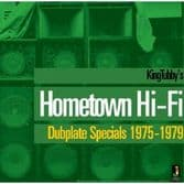 King Tubby's - Hometown Hi-Fi: Dubplate Specials 1975-1979 (Jamaican Recordings) CD