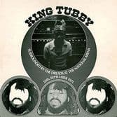 King Tubby - Surrounded By The Dreads (Studio 16) LP