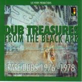 Lee Perry - Presents Dub Treasures From The Black Ark: Rare Dubs 1976-1978 (Jamaican Recordings) CD