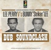 Lee Perry V's Bunny 'Striker' Lee - Dub Soundclash (Jamaican Recordings) CD