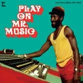 Lee Perry / Various - Play On Mr Music (Rock-A-Shacka) LP