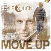 Likkle Lion - Move Up (Drop Shot Records / Buy Reggae) LP