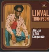 Linval Thompson - Jah Jah Is The Conqueror (Kingston Sounds) CD