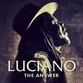 Luciano - The Answer (Oneness Records) LP