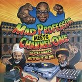 Mad Professor - Meets Channel One Sound System (Ariwa) LP
