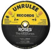 Maytones - Roses / Disciples Riddim Section - dub / Roses Dubplate Mix (Unrulee) 10""