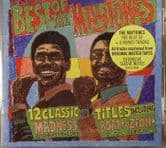 Maytones - The Best Of The Maytones (Burning Sounds) CD