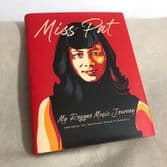 Miss Pat: My Reggae Music Journey (VP) Book