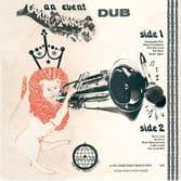 Ossie Hibbert & The Revolutionaries - Earthquake Dub (Joe Gibbs) LP