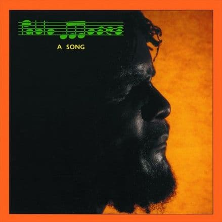 Pablo Moses - A Song (Onlyroots) LP