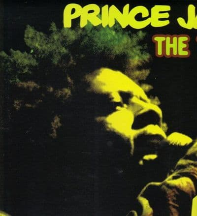 Prince Jamo - The Truth (Roots Injection) LP