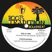 """Ras Tenda ft Sista Defenda - Rise Up Time (Roots Tradition) 10"""""""