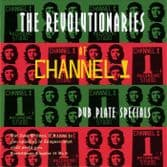 Revolutionaries - At Channel 1: Dub Plate Specials (Jamaican Recordings) CD