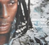 Richie Spice - Together We Stand (VP) CD