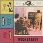 Roland Alphonso - ABC Rocksteady (Gay Feet / Dub Store) JPN CD