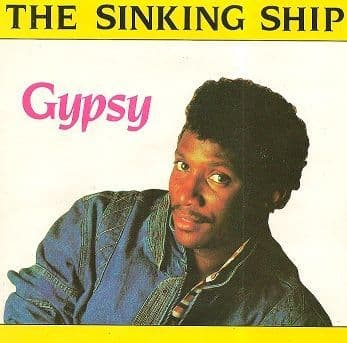SALE ITEM - Gypsy - The Sinking Ship - On The Parkway / (Hot Vinyl)