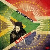 SALE ITEM - R. Zee Jackson - In A South Africa / At The Reggae Party (Jamwax) 12""