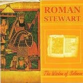 SALE ITEM - Roman Stewart - The Wisdom Of Soloman ( Gussie P/Sip A Cup ) CD
