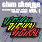 SALE ITEM - Various - Chim Cherrie AKA The Billy Jean Riddim Vol.1 (Gussie P) CD
