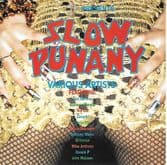 SALE ITEM - Various - Slow Punany (Gussie P) CD