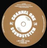 Sis Nya - On A Stand / Stand Dub / Raw Dub/Channel One Riddim Section (Channel One Soundsystem) 12""