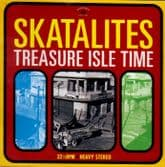 Skatalites - Treasure Isle Time (Kingston Sound) CD