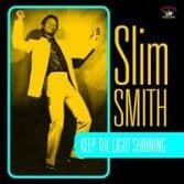 Slim Smith - Keep The Light Shining (Kingston Sounds) LP