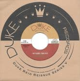 Soul Lads - I'm Yours Forever / Paragons - Only A Smile (Duke / Buyreggae) 7""
