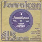 Stranger Cole & Lester Sterling - Bangarang / version (Jamaican Recordings) UK 7""