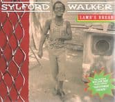 Sylford Walker - Lamb's Bread / Welton Irie - Ghettoman Corner (Greensleeves) CD