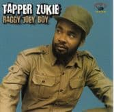 Tapper <Tappa> Zukie - Raggy Joey Boy (Jamaican Recordings) CD