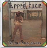 Tapper <Tappa> Zukie - The Man From Bozrah (Kingston Sounds) CD