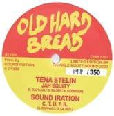 Tena Stelin - Jah Equity / Sound Iration - CTUFB (Old Hard Bread) 12""