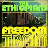 The Ethiopians - Freedom Train  (Kingston Sounds) LP