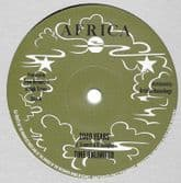 """Time Unlimited - 2000 Years / High Times Players - version (Africa / Archive Rec.) 10"""""""