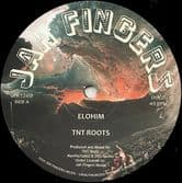 TNT Roots - Elohim / Verse 2 (Jah Fingers) 12""
