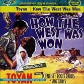 Toyan - How The West Was Won (Greensleeves) LP