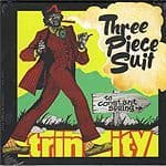 Trinity - Three Piece Suit (Joe Gibbs) LP