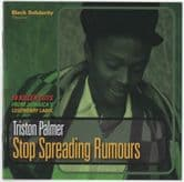 Triston Palmer - Stop Spreading Rumours (Black Solidarity / Jamaican Recordings) CD