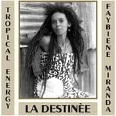 Tropical Energy ft Faybiene Miranda - La Destinee / Instrumental (Common Ground) 12""